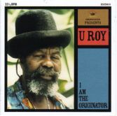 U Roy - I Am The Originator (Kingston Sounds) LP